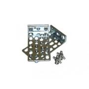 Cisco - Kit de montage pour rack - 19 - pour Cisco 3925, 3925E, 3945, 3945E