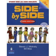 Side by Side 1 Student Workbook by Bill Bliss