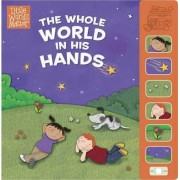 The Whole World in His Hands, Sound Book by Holli Conger