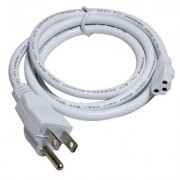Access Lighting InteLED Power Cord with Plug 785PWC-WHT