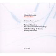 Muzica CD - ECM Records - Alexander Knaifel: Blazhenstva