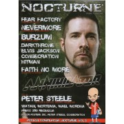 Nocturne Music Magazine br.13