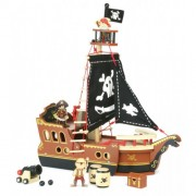 Vilac My Pirate Ship