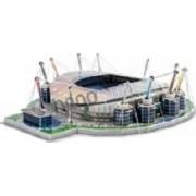 Stadion Manchester City Marea Britanie Nanostad