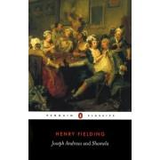 Joseph Andrews/Shamela