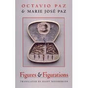 Figures & Figurations by Marie Jose Paz