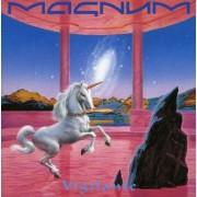 Magnum - Vigilante (0042282998620) (1 CD)