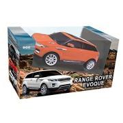 RC RANGE ROVER EVOQUE - BLACK