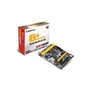Tarjeta Madre Biostar H81mlv3 Socket 1150, Atx, 2 Ranuras Ddr3-sdram, 1600/1333, Usb3.0, Intel H81,1 Xpci-e X16 2.0 Slot, 1