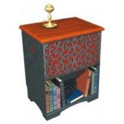 Caja Fuerte FAC 1812 Libreria Buro