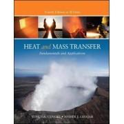 Heat and Mass Transfer (SI Unit) by Yunus A. Cengel
