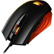 Mouse Gaming Cougar 200M Orange