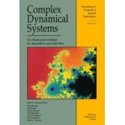 Complex Dynamical Systems by Robert L. Devaney