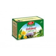 Ceai colesterol (20 pliculete) - 30 g