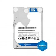 "HDD 2.5"", 500GB, WD Scorpio Blue, 5400rpm, 8MB Cache, 7mm, SATA3 (WD5000LPCX)"