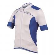 Santini 2BCool Lite Aero Short Sleeve Jersey - White - XXL