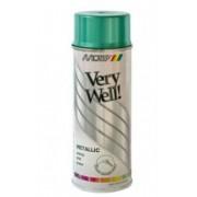 Spray metalic Very Well