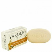 Yardley London Soaps For Women By Yardley London Oatmeal & Almond Naturally Moisturizing Bath Bar 4.