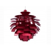 Suspension Artichoke S - Rouge