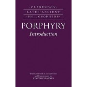 Porphyry's Introduction by Jonathan Barnes