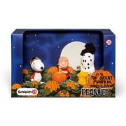Schleich - 22015 - Figurine Bande Dessinée - Scenery Pack Halloween