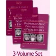 Merrill's Atlas of Radiographic Positioning and Procedures: v. 1-3 by Eugene D. Frank