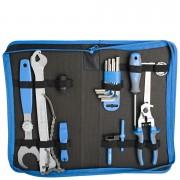 Unior Bike Tool Kit - 20 Pieces