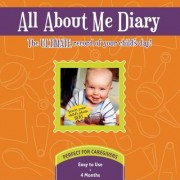 All about Me Diary by Joan Ahlers