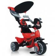 Tricicleta Injusa Body (INJ325)