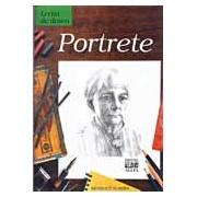 LECTIA DE DESEN. PORTRETE