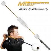 Momentus Speed Whoosh Golf Swing Trainer