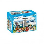 Playmobil Family Fun Rodzinne auto kempingowe 6671