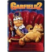 GARFIELD 2 DVD 2006