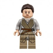 Mini Figurine Lego® : Star Wars - Rey