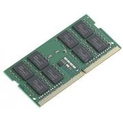 Kingston KVR21S15D8/8 8Gb DDR 4 Pc 2133 Value Scheda di Memoria, Verde