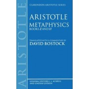 Metaphysics Books Z and H by Aristotle