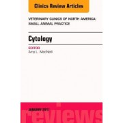 Cytology, an Issue of Veterinary Clinics of North America: Small Animal Practice
