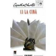 13 La Cina editia Colectionarului - Agatha Christie