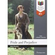 AA.VV Pride and prejudice B1