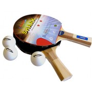 Kit Tenis de Mesa Klopf VI - Tam. Unico