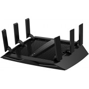 Netgear AC3200 Nighthawk X6 Tri-Band WiFi Router