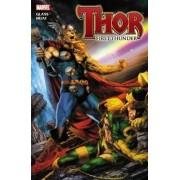 Thor: First Thunder by Bryan J. L. Glass