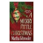 A merry little Christmas - Martha Schroeder - Livre