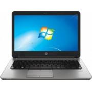 Laptop HP ProBook 650 G1 i5-4210M 128GB 4GB Win7 Pro HD+