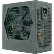 "SURSA FORTRON HEXA+, 500W real (max. 550W), fan 12cm, 80+ eficienta, fully sleeved, 1x CPU 4+4, 2x PCI-E (6+2), 5x SATA ""HE-500+"""