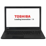 "Toshiba Satellite Pro R50-C-10W Notebook da 15,6"",i3-5005U 3MB Cache 2GHz, Intel HD Graphics 5500, HDD 500 GB, 4 GB RAM, Nero"