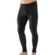Smartwool M's Midweight 250 Bottom Black (001) 2017 S Tjocka underställsbyxor i merino