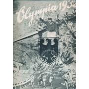 Die Olympischen Spiele In Los Angeles 1932.