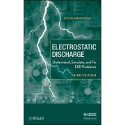 Electro Static Discharge by Michel Mardiguian