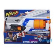 Hasbro NERF N-Strike Elite Strongarm szivacslövő pisztoly